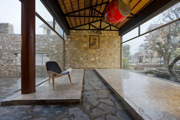 Pavilhão Vietnã / Landmak Arquitetura, © Le Anh Duc