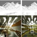 3.0 Articulações (O Programa). Cortesia de Estudio MMX & Isaac Broid