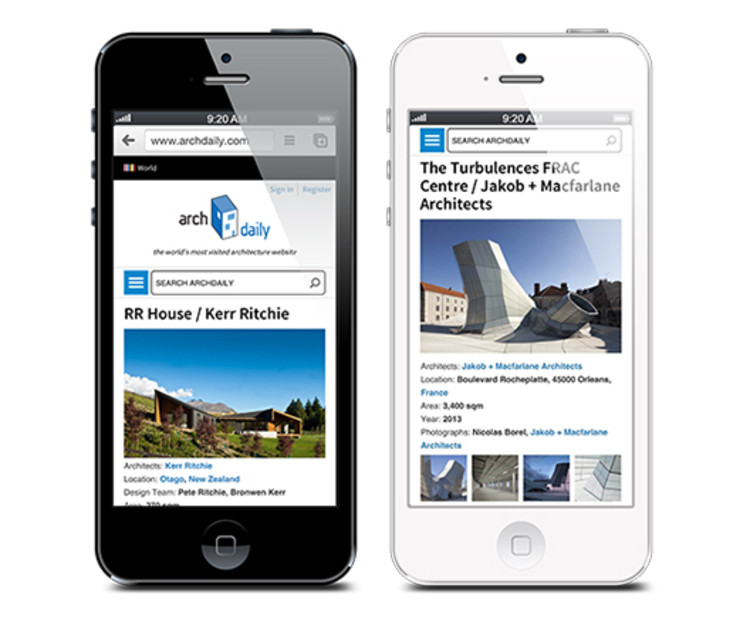 Se os arquitetos gostam tanto de tecnologia, por que seus websites são tão ruins? 5 dicas para um site melhor