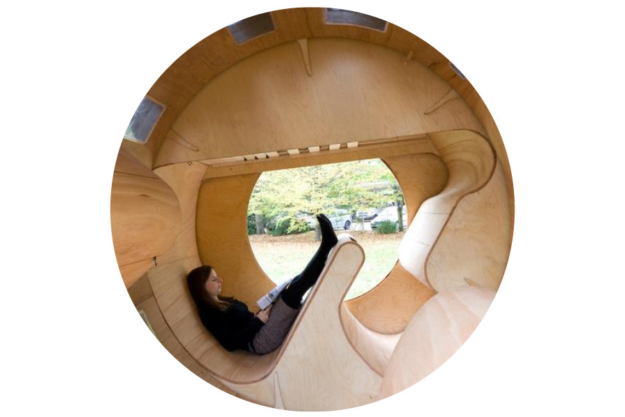 In Honor of Pi Day, A Round-Up of Round Architecture
