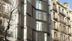 Hotel The Mirror Barcelona / GCA Arquitectes