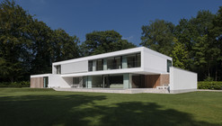 Casa HS / CUBYC architects