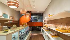 Lale Café e Doceria / Estúdio Mova