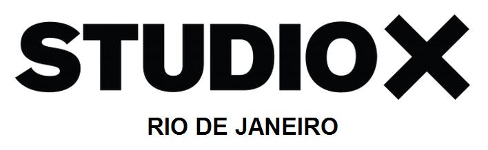 Programação do X-WEEK 2014 – Rio das Pedras, Courtesy of Studio-X Rio