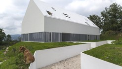 White Wolf Hotel / AND-RÉ