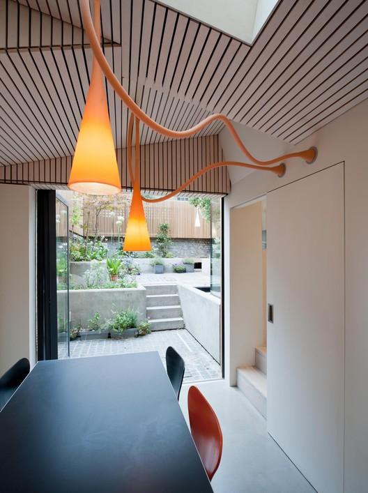The jewel box fraher architects archdaily - Maison south perth matthews mcdonald architects ...