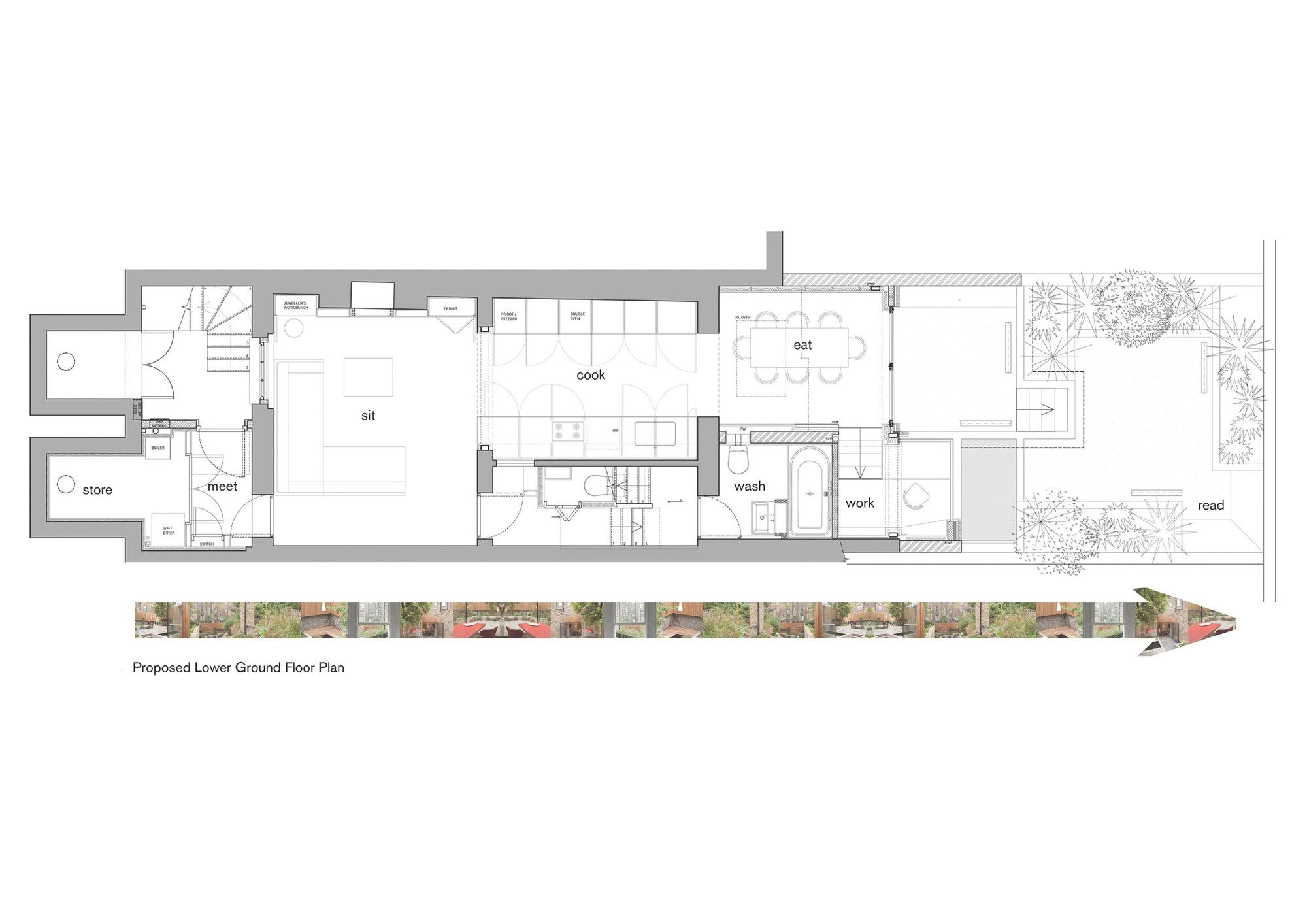 an architectural brief for a proposed 23 site and architectural  this planning and urban design brief,  the guidelines and policies have been reviewed and contrasted against the proposed.