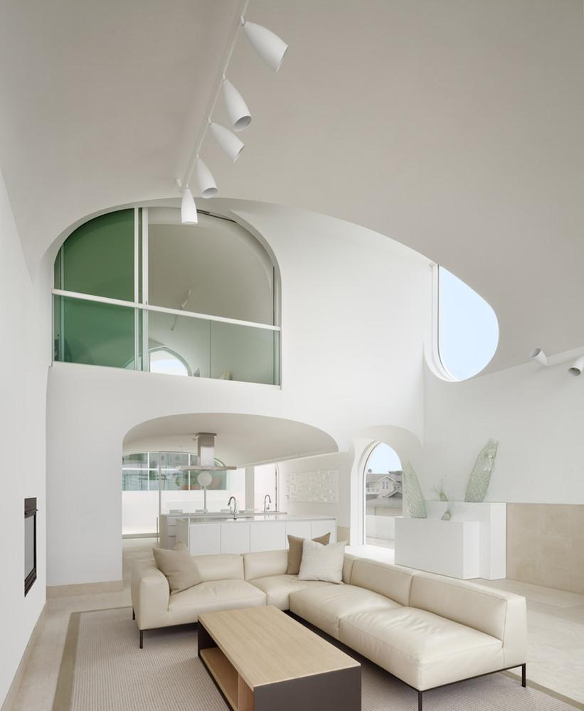 Admirable Gallery Of Vault House Johnston Marklee 15 Download Free Architecture Designs Scobabritishbridgeorg