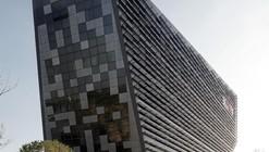 West Taihu International Business Plaza / LAB Architecture Studio + SIADR