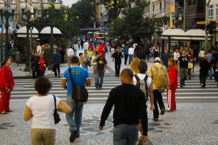 Como observar o comportamento humano nas cidades?, ©  Dylan Passmore, via Flickr