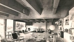 Clássicos da Arquitetura: Seis Casas de Arquiteto