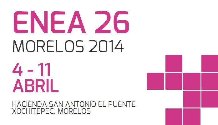 26° Encuentro Nacional de Estudiantes de Arquitectura / ASINEA