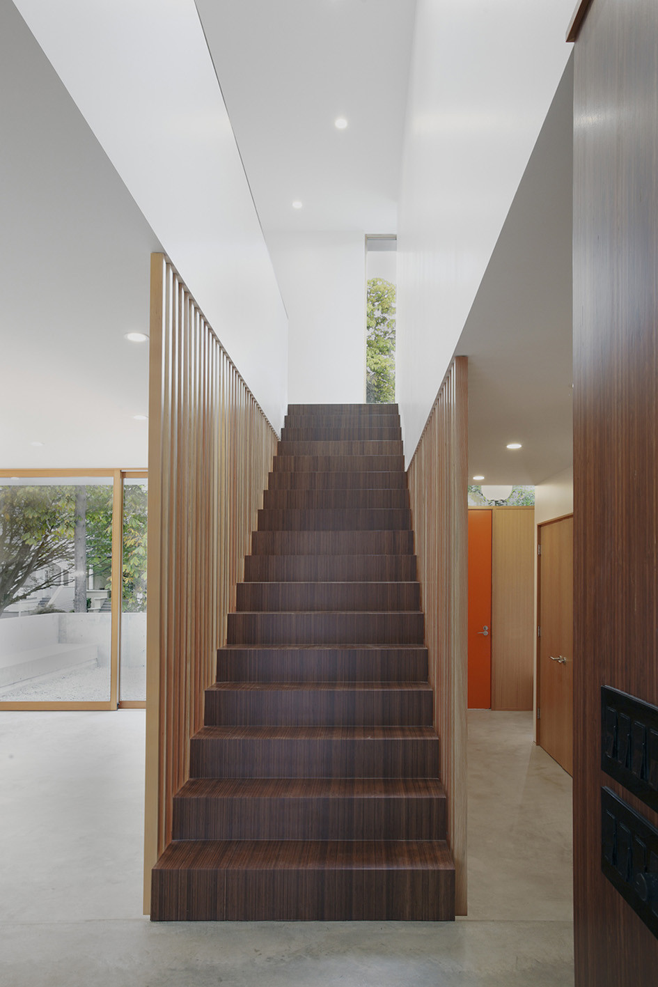 Gallery Of Capitol Hill House Shed Architecture Design 5