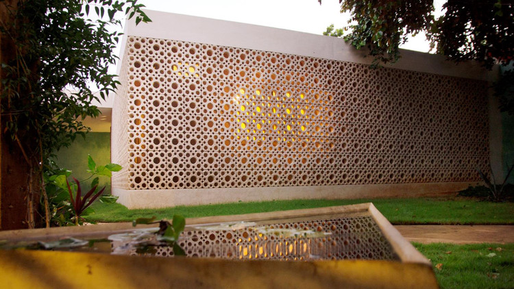 Medalla de Oro de la I Bienal de Arquitectura Regional / TACO Pabellón 3E, Cortesía TACO / Taller de Arquitectura Contextual
