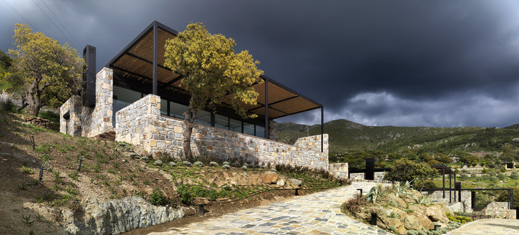 Casas Gumus Su / Cirakoglu Architects, © Cemal Emden