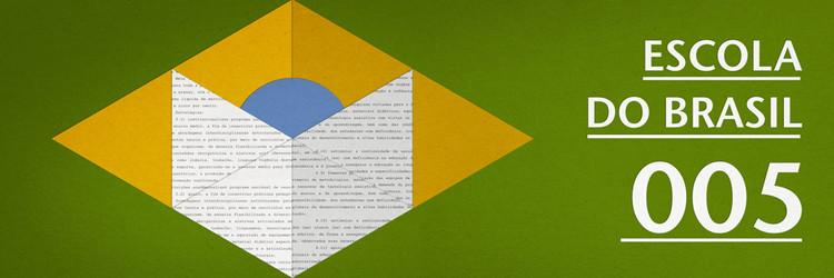 Projetar.org lança Concurso #005 - Escola do Brasil