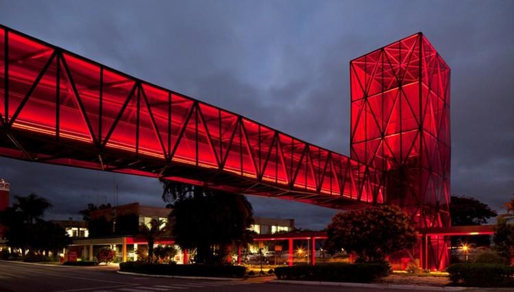 Metro Arquitetos é selecionado para a Bienal de Arquitectura Latinoamericana, © Leonardo Finotti ARCHITECTURAL PHOTOGRAPHER