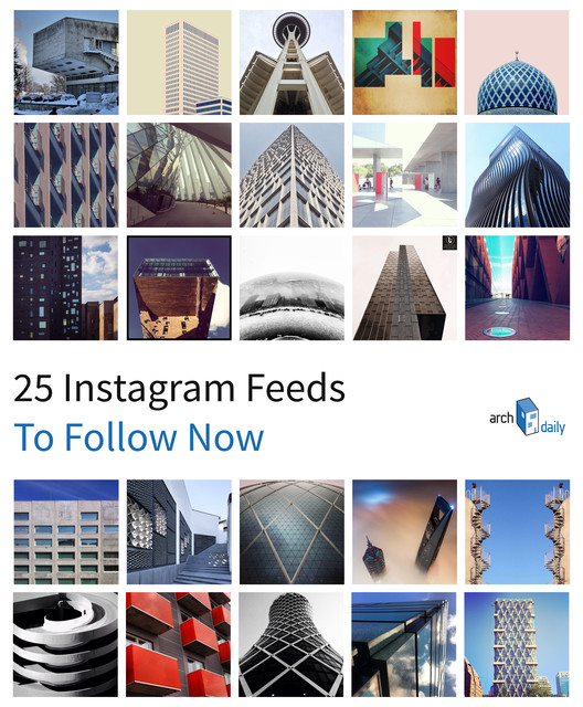 25 Instagram Feeds to Follow Now (Part II)