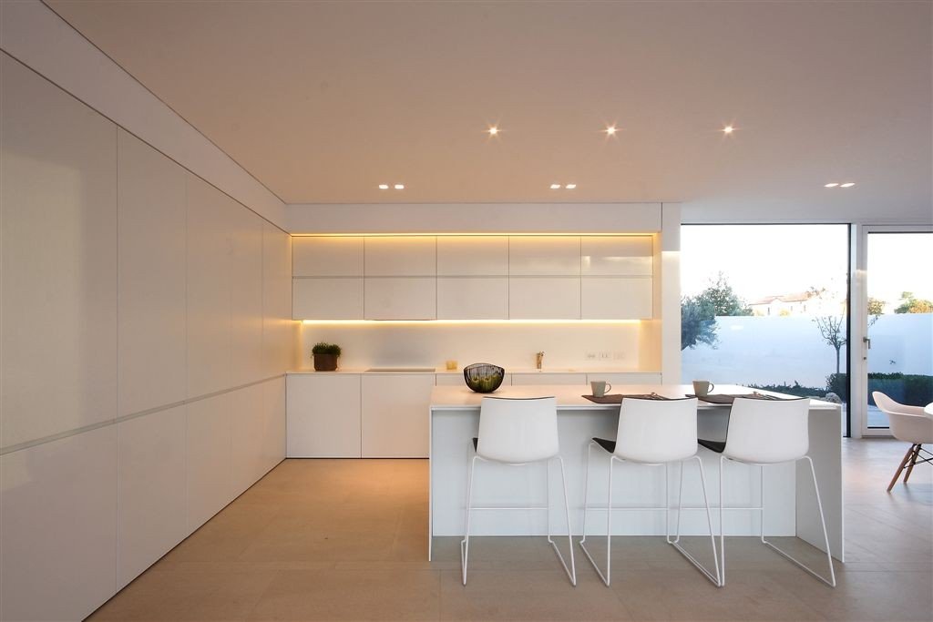 Galeria De Jesolo Lido Pool Villa Jm Architecture 15