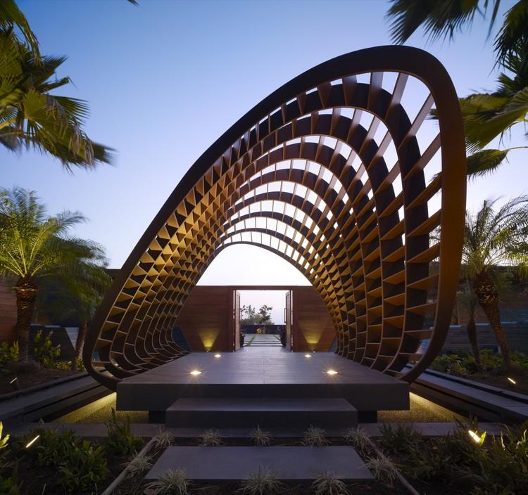 Recidencia Kona / Belzberg Architects, © Benny Chan