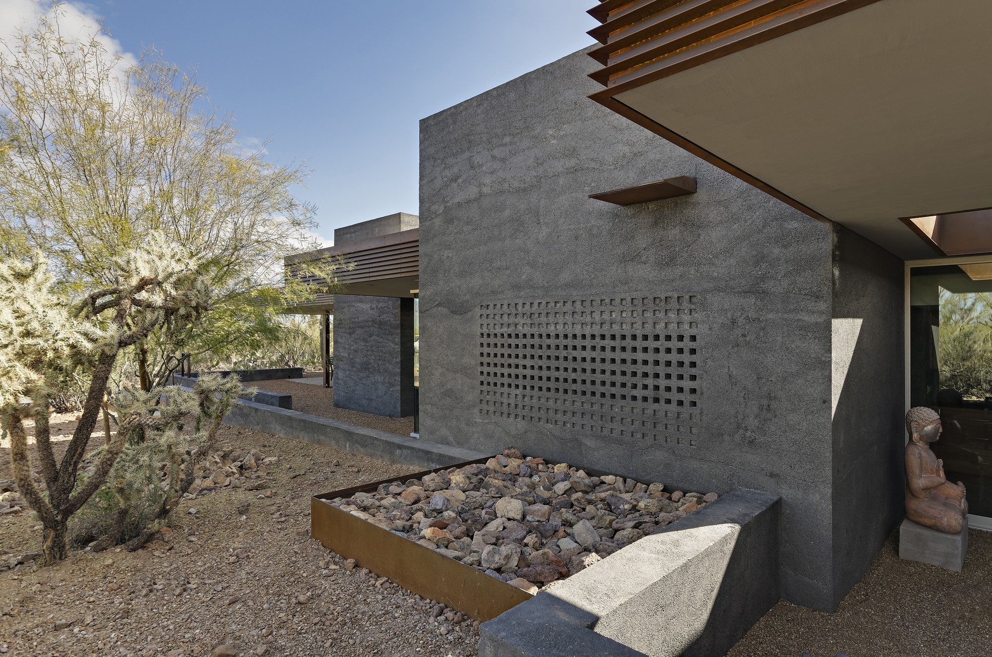 Lava House / Paul Weiner | DesignBuild Collaborative