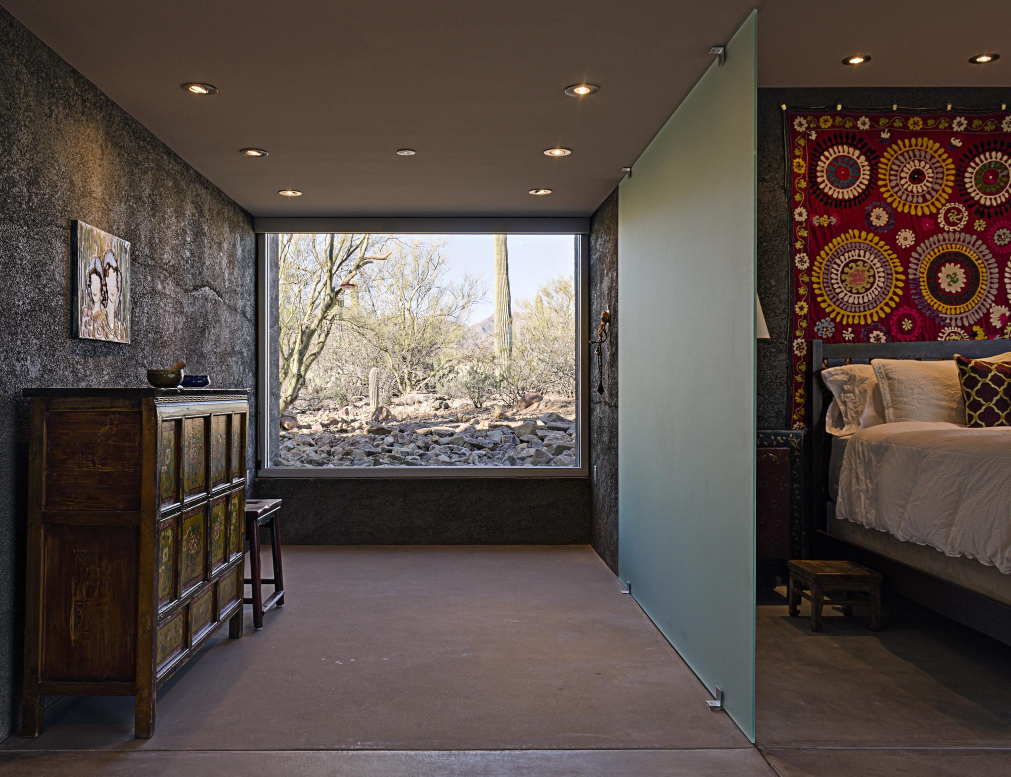 Lava House / Paul Weiner   DesignBuild Collaborative