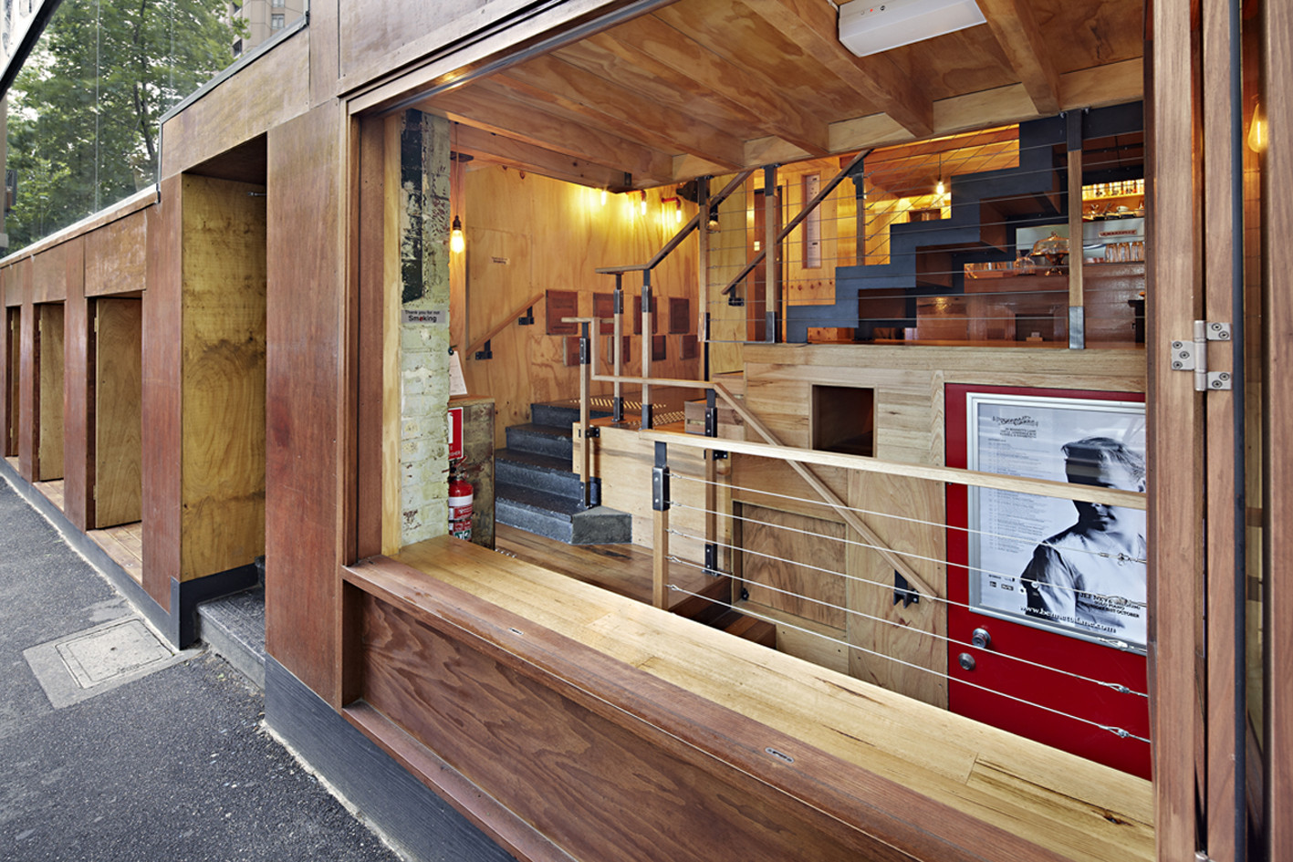 Melon Cafe Bar