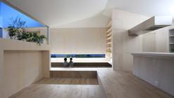 i.n.g  / Katsutoshi Sasaki + Associates
