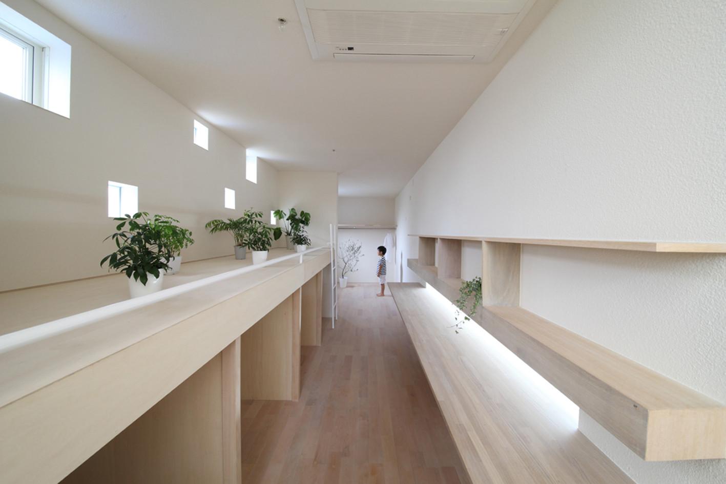 ImaI / Katsutoshi Sasaki + Associates, Courtesy of Katsutoshi Sasaki + Associates