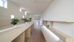 ImaI / Katsutoshi Sasaki + Associates