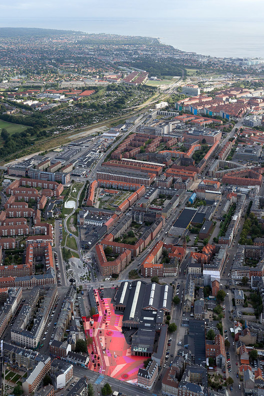 Copenhagen's Mayor Reveals What Makes His City So Enviably Green, © Iwan Baan