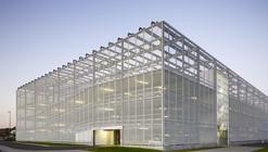 Neubau Parkhaus SMA  / HHS Planer + Architekten AG