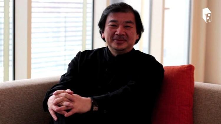 ADBrasil Entrevista: Shigeru Ban - Prêmio Pritzker 2014