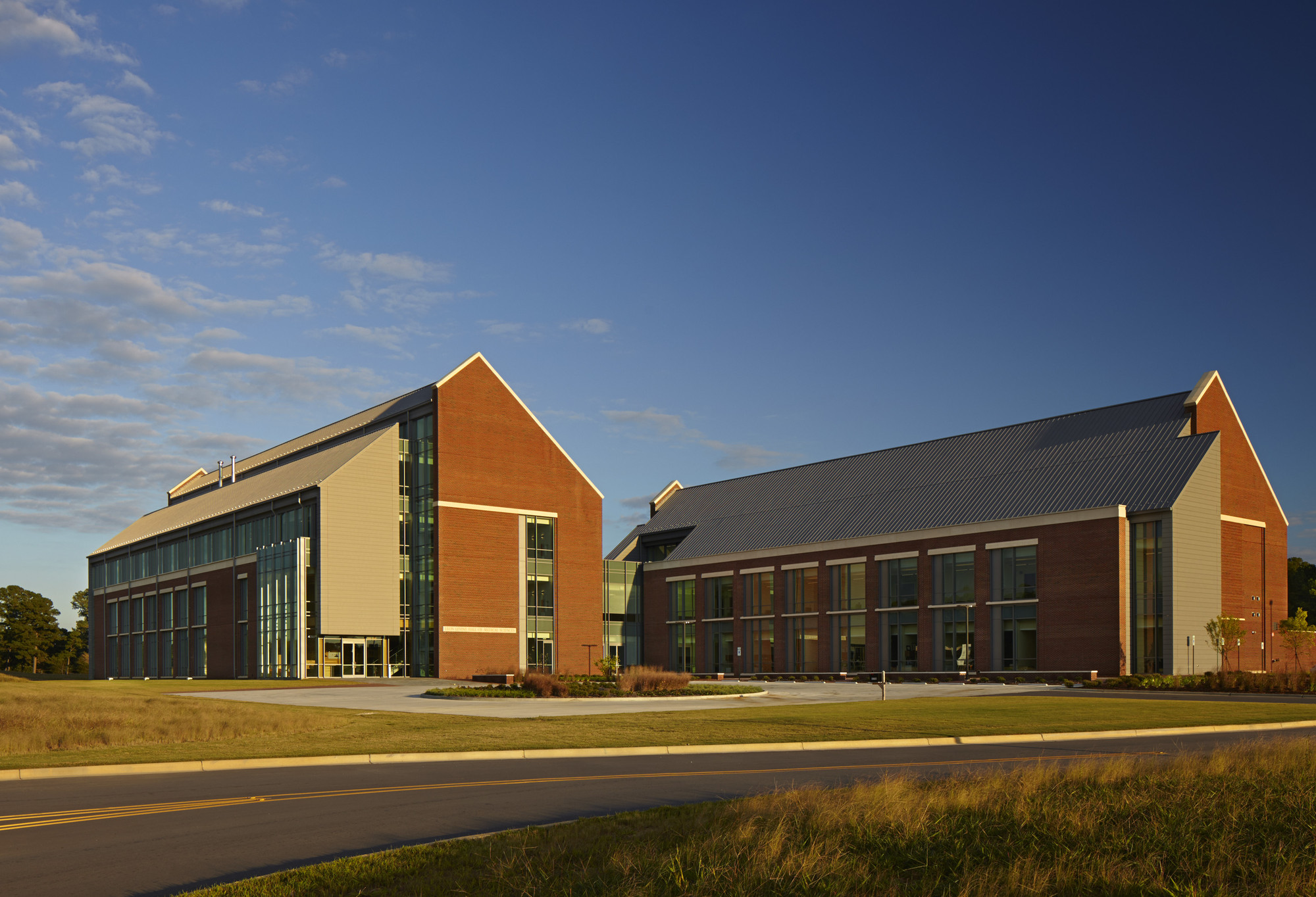 Gallery of Campbell University School of Osteopathic Medicine