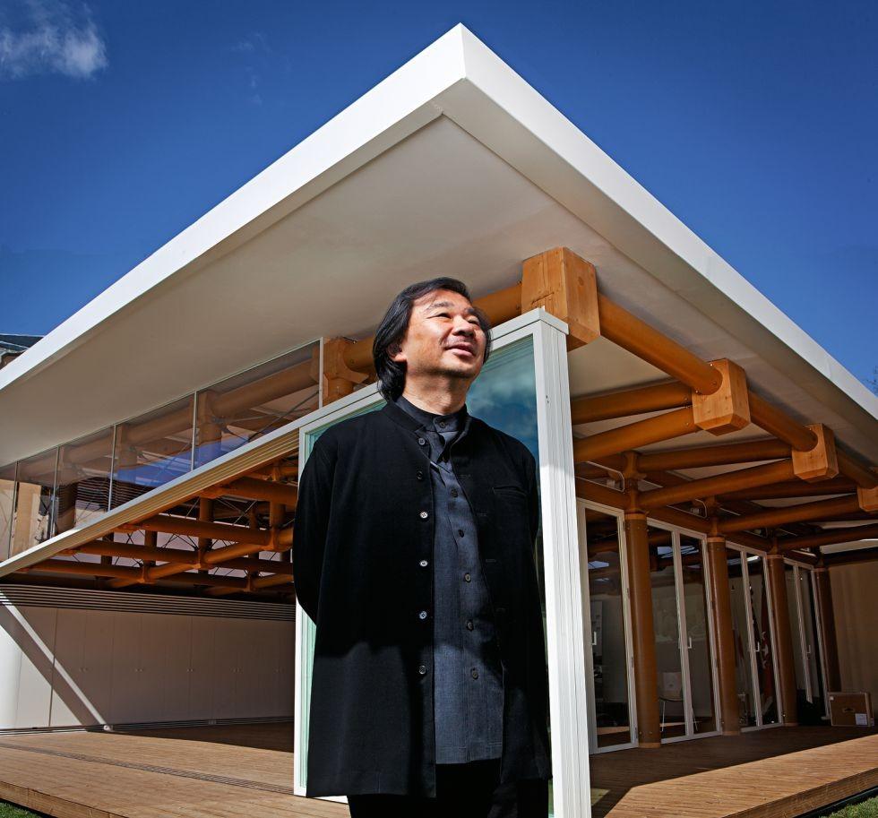 """Premio Pritzker 2014: """"Los arquitectos podemos ser útiles a mucha gente, no solo a los ricos"""", © James Rajotte"""