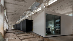 Galería Z / O-OFFICE Architects