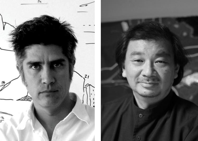 """Alejandro Aravena sobre Shigeru Ban: """"Virtuosismo al servicio de nuestros desafíos más urgentes"""""""