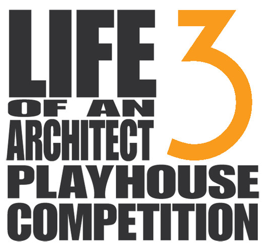 Life of an Architect Launches 3rd Annual Playhouse Competition, Courtesy of Life of an Architect