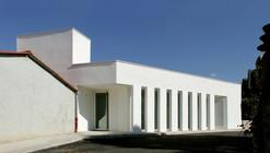 Reconstruction of the the Ederly People Association / Nicolas San Architecte