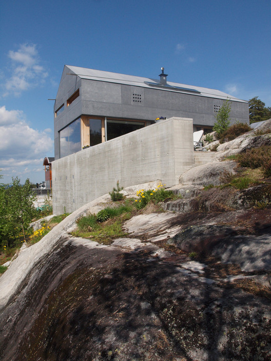House Engan  / Knut Hjeltnes, Courtesy of Knut Hjeltnes