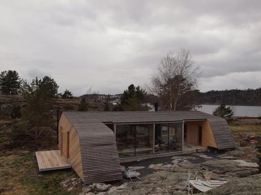 Courtesy of Knut Hjeltnes
