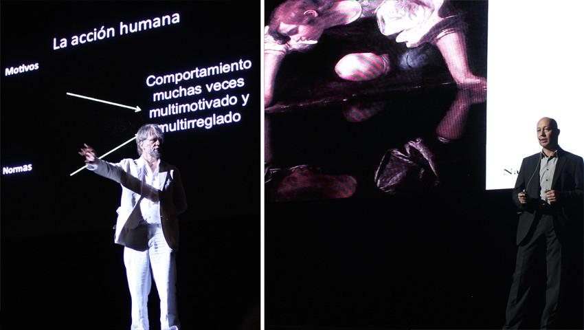 Se dio inicio oficial al Festival de Arquitectura y Ciudad MEXTRÓPOLI, © Ruth Camarena