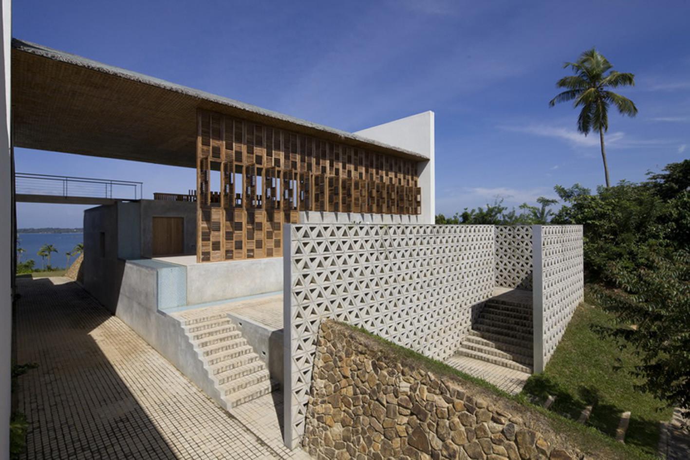 Galeria resid ncia vista shigeru ban architects 11 for Architecture ephemere shigeru ban
