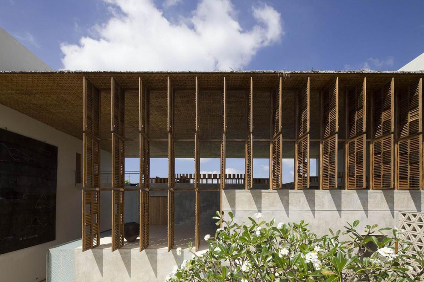 Galeria resid ncia vista shigeru ban architects 3 for Architecture ephemere shigeru ban