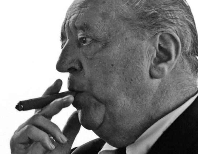 Em foco: Mies van der Rohe, © Chicago History Museum: HB-8506-K4. Cortesía de www.900910.com