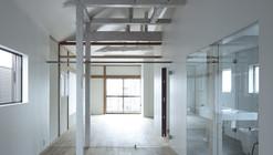 Casa Hanegi G / Makoto Yamaguchi Design