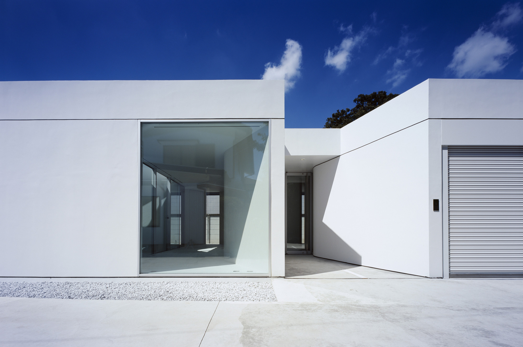 House in Komae / Makoto Yamaguchi Design, © Daici Ano