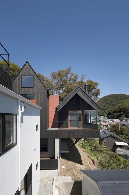 Cnest / CUBO Design Architect, © Hiroshi Ueda
