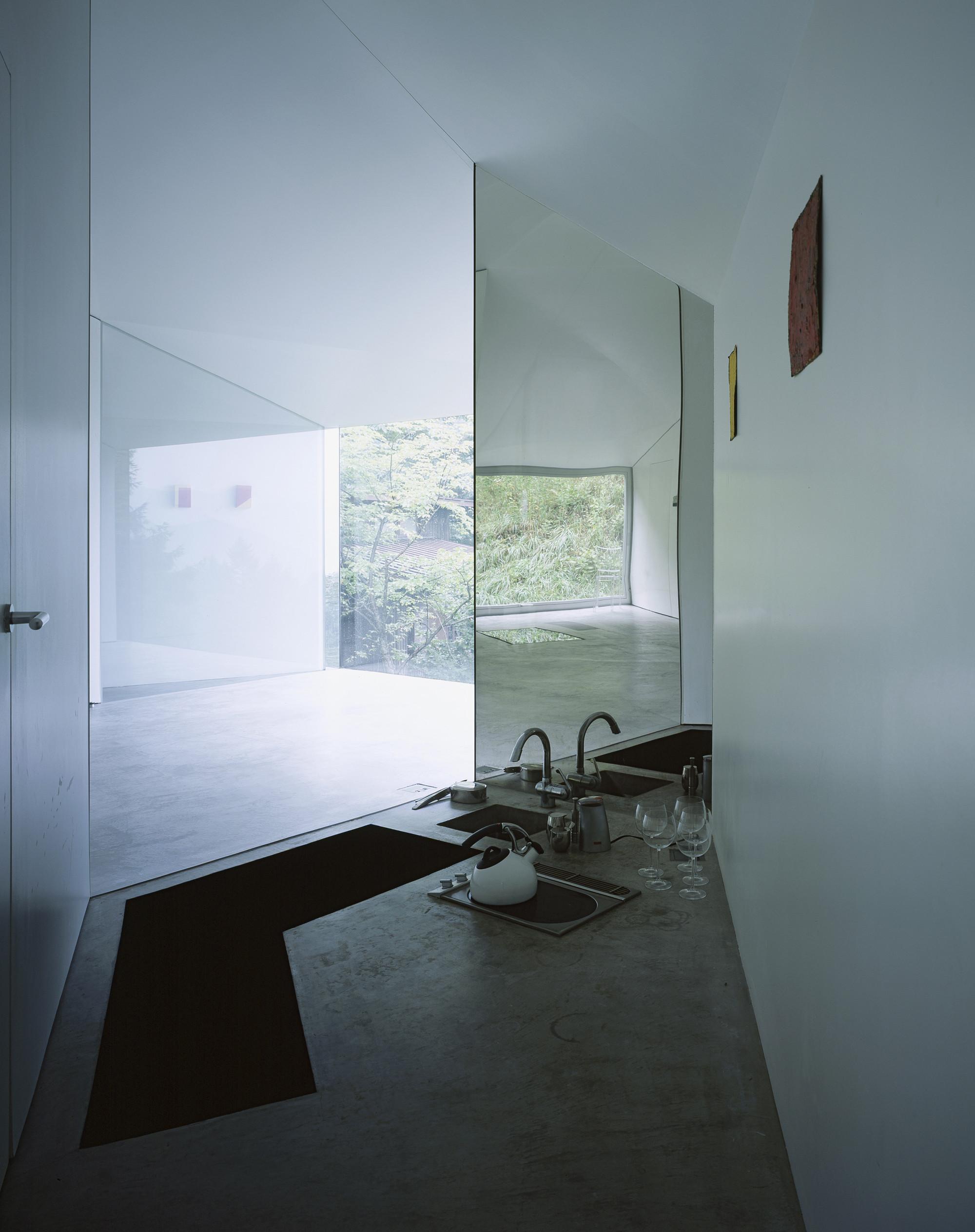 Gallery of Villa/ Gallery in Karuizawa / Makoto Yamaguchi Design - 11