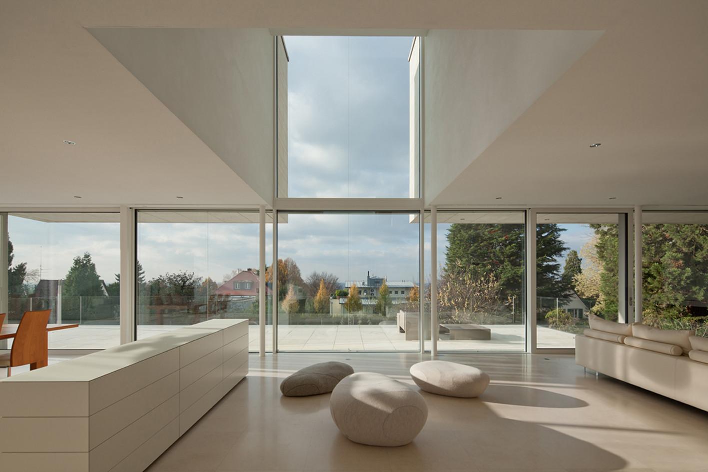 Architekt Weinheim house p g architekten wannenmacher möller gmbh archdaily